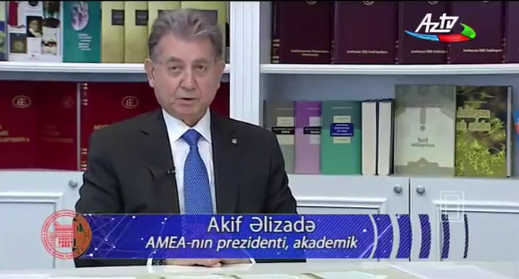 Müstəqillik İllərində Azərbaycan elminin keçdiyi yollar