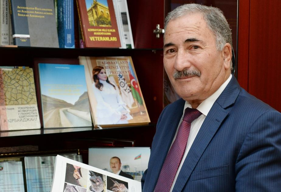 """The Soil scientist: """"It's time to restore the Kahriz canals"""""""