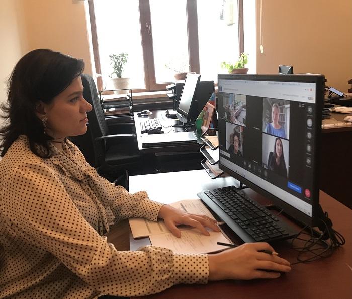 Azərbaycan Avropa Şurasının Bioetika Komitəsinin XVII iclasında təmsil olunub
