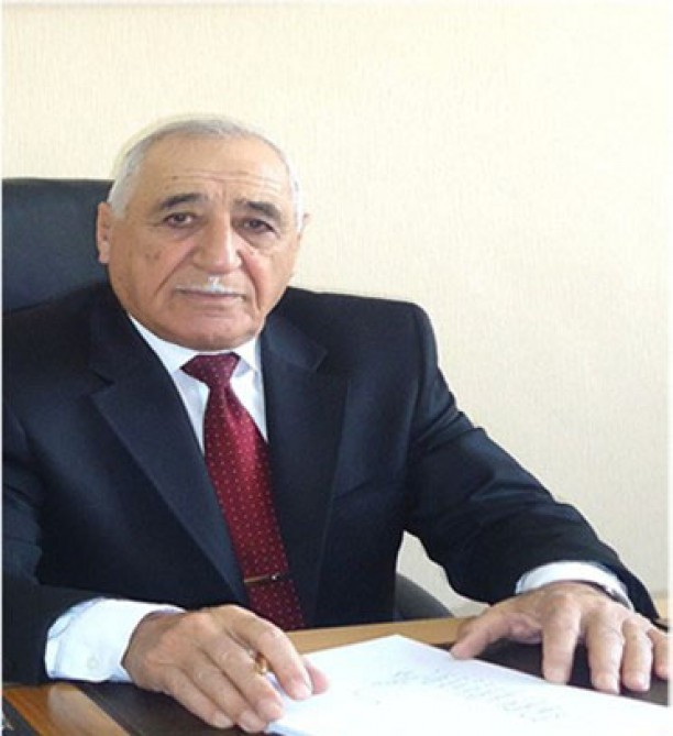 Akademik Məmməd Salmanov: Pambıqçılıq aqrar sahənin sərfəli, prioritet sahəsidir