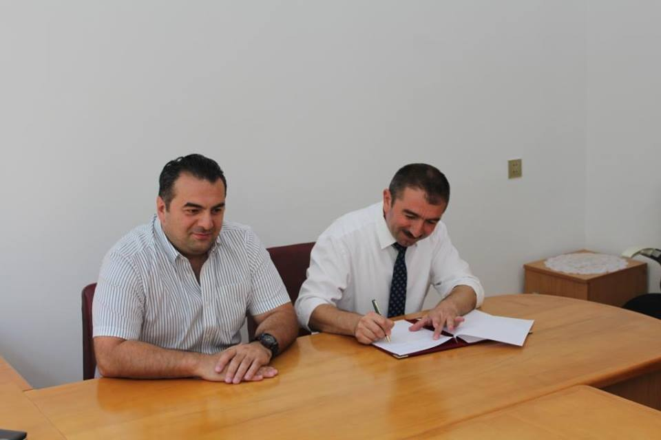 AMEA-nın Mərkəzi Nəbatat ilə Gürcüstanın Batumi Nəbatat Bağı arasında əlaqələr genişlənir