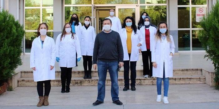 AMEA-nın müxbir üzvü Tərlan Məmmədov dünyada ilk dəfə şəkərsiz zülal sintezi texnologiyasını yaradıb