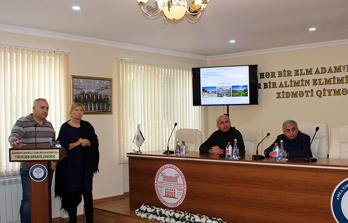 "ANAS together with the Italian company ""Skaravatti Group"" will carry out a pilot project"