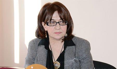 Professor Ulduz Həşimova beynəlxalq konqresdə iştirak edib
