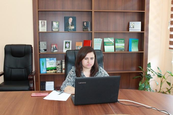 Azərbaycanlı alim Avropa Şurasının Bioetika Komitəsinin XVIII iclasında iştirak edib