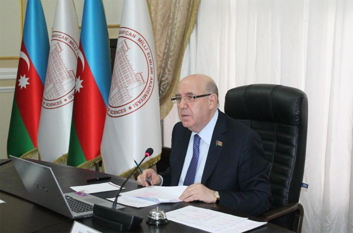 Bureau meeting of Biological and Medical Sciences has been held