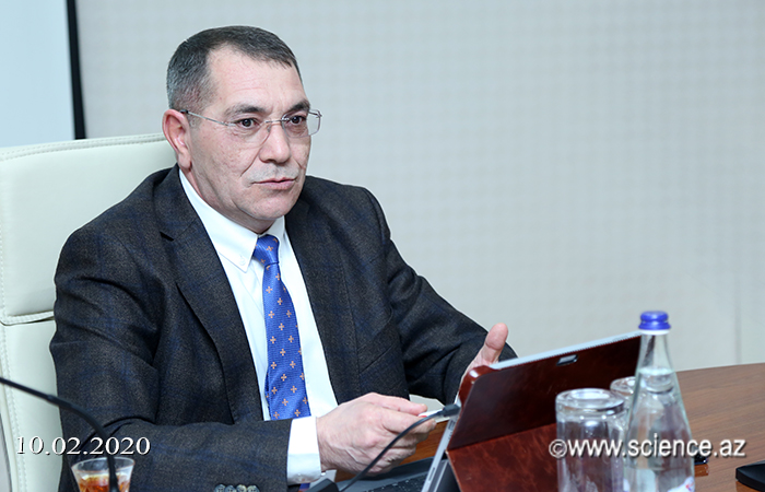 Scientific Council on Clinical, Regenerative and Medicine Broadcast held a meeting