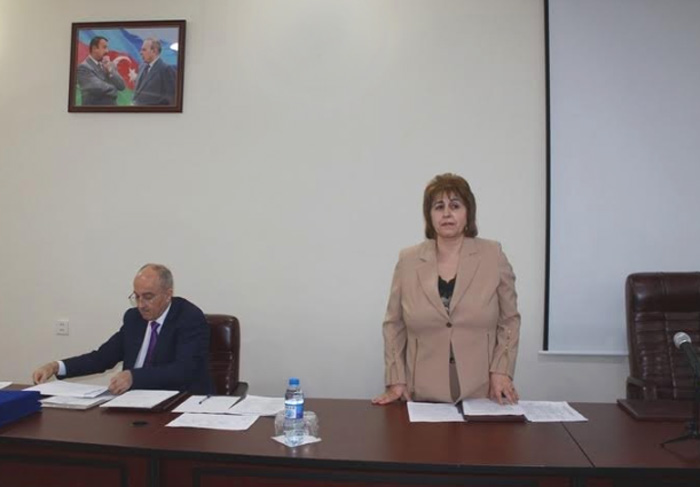 General Meeting of the Division of Biology and Medical Sciences was held