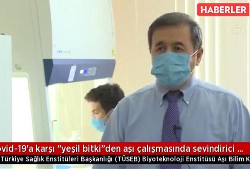 Azərbaycanlı alimin hazırladığı vaksin insanlar üzərində sınaqdan keçiriləcək