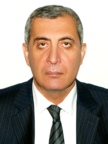 Ələddin Eyvazov Zoologiya İnstitutunun direktoru vəzifəsini icra edən təyin edilib