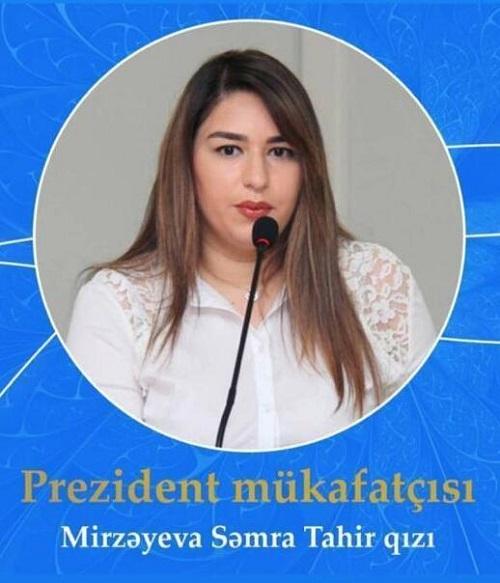 AMEA-nın gənc alimi Prezident mükafatına layiq görülüb