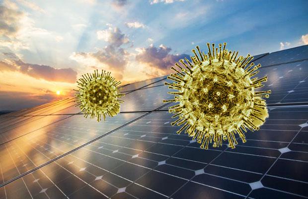 Günəşin koronavirusa təsiri açıqlanıb