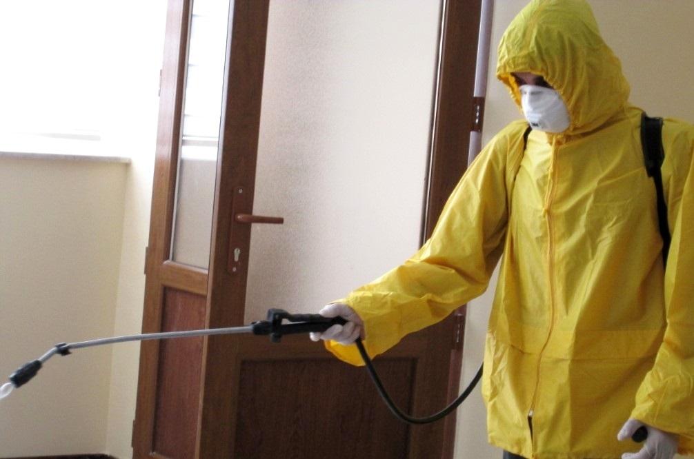 AMEA Zoologiya İnstitutunda koronovirusla bağılı tədbirlər həyata keçirilir