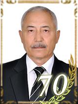 Akademik Tariyel Talıbovun 70 yaşı tamam olur