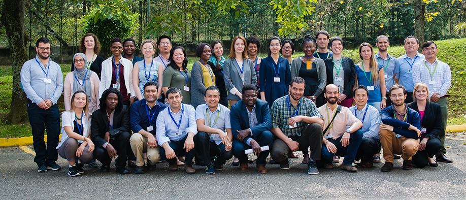 AMEA Botanika İnstitutunun alimi IPBES-in plenar sessiyasında iştirak edib