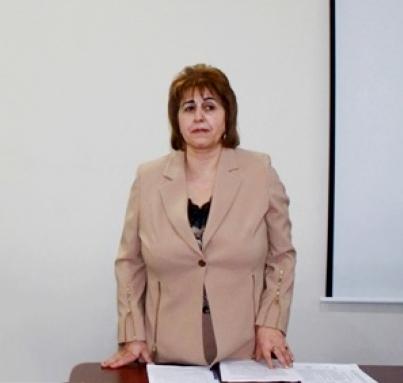 Akademik İradə Hüseynova Prezident İlham Əliyevə minnətdarlıq məktubu ünvanlayıb