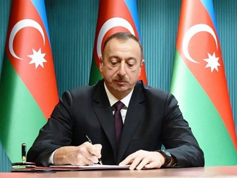 "Decree of the President on Amending the ""Statute about the Ministry of Education of the Republic of Azerbaijan"" approved by the Decree of the President of the Republic of Azerbaijan on March 1, 2005"