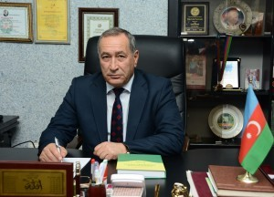 Notable botanist-scientist of Azerbaijan Tofig Mammadov is 60